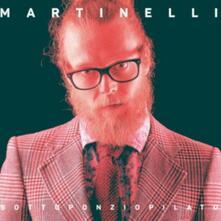 Sottoponziopilato - Vinile LP di Martinelli