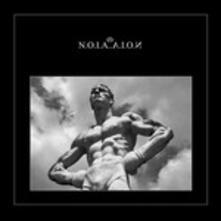 N.O.I.A.A.I.O.N. (White Vinyl) - Vinile LP di NOIA