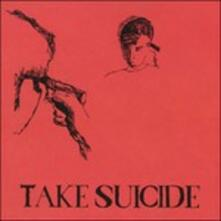 Take Suicide (Limited Edition) - Vinile LP di Flo and Andrew