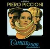 Vinile Camille 2000 (Colonna Sonora) Piero Piccioni