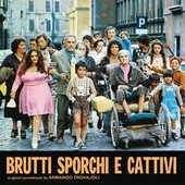 Vinile Brutti sporchi e cattivi (Colonna Sonora) Armando Trovajoli