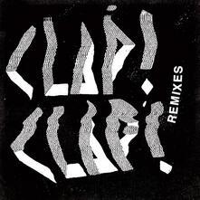 Clap! Clap! Remixes - Vinile 7'' di Clap! Clap!