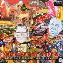 Greatest Hits - Vinile LP di Super Dog Party