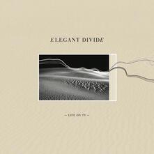 Life on TV (140 gr. Limited Edition) - Vinile LP di Elegant Divide