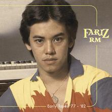 Early Tapes 1977-1982 - Vinile LP di Fariz Rm