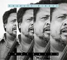 Portraits - Vinile LP di Charles Mingus