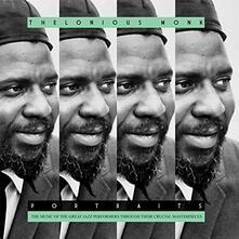 Portraits - Vinile LP di Thelonious Monk