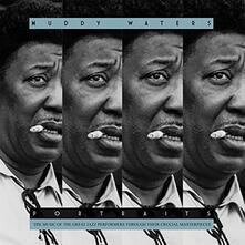 Portraits - Vinile LP di Muddy Waters