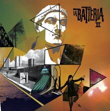 II - Vinile LP di La Batteria