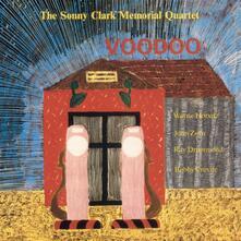 Voodoo - Vinile LP di Sonny Clark