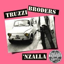 'Nzalla (Pink Coloured Vinyl) - Vinile LP di Truzzi Broders