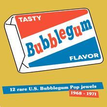 Tasty Bubblegum Flavor - Vinile LP