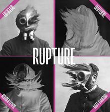 Rupture (Coloured Vinyl) - Vinile LP di Hifiklub