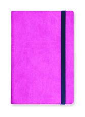 Cartoleria Taccuino Legami My Notebook small a pagine bianche. Magenta Legami