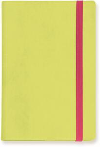 Cartoleria Taccuino Legami My Notebook small a pagine bianche. Verde Legami