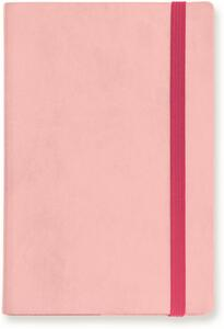 Cartoleria Taccuino Legami My Notebook medium a quadretti. Rosa Legami