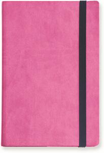 Cartoleria Taccuino Legami My Notebook medium a pagine bianche. Magenta Legami