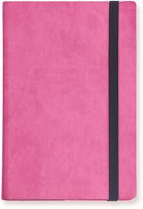 Cartoleria Taccuino Legami My Notebook large a pagine bianche. Magenta Legami
