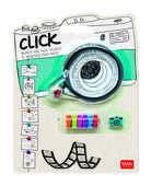 Idee regalo Click Photo Holder. Filo magnetico portafoto. Camera Legami