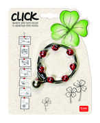Idee regalo Click Photo Holder. Filo magnetico portafoto. Ladybugs Legami