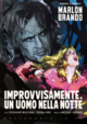 Cover Dvd DVD Improvvisamente un uomo nella notte