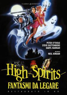 Film High Spirits - Fantasmi da legare (Restaurato in HD) Neil Jordan
