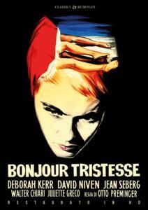 Film Bonjour tristesse (Restaurato in HD) (DVD) Otto Preminger