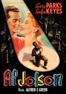Film Al Jolson (DVD) Alfred E. Green