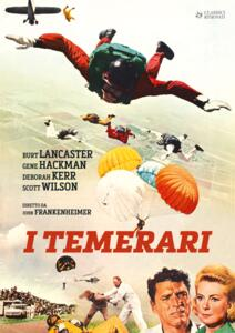 Film I temerari (DVD) John Frankenheimer