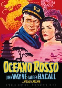 Film Oceano rosso (Special Edition) (Restaurato in HD) (DVD) William Wellman