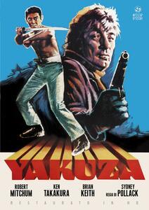 Film Yakuza (Restaurato in HD) (DVD) Sydney Pollack