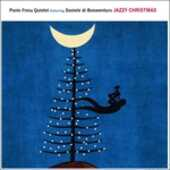 CD Jazzy Christmas Paolo Fresu