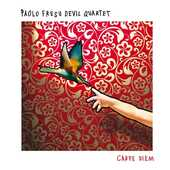CD Carpe Diem Paolo Fresu