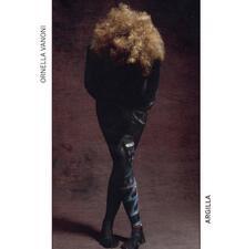 Argilla (Edizione colorata e numerata) - Vinile LP di Ornella Vanoni