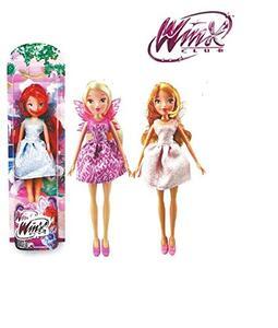 Winx Club. Fairy Miss