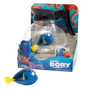 Alla Ricerca di Dory. Playset Caffettiera con Dory