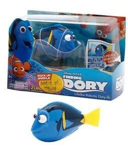Dory Robo Fish Nuota Davvero - 3