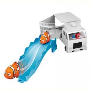 Alla Ricerca di Dory. Playset Camion con Marlin - 3