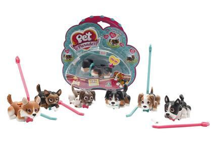 Pet Parade. Cani n. 02. Blister 1 pezzo - 2