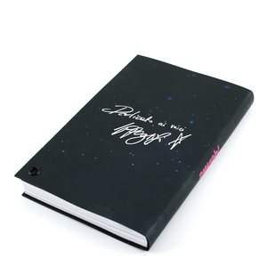 Cartoleria MBG Journal Diary. Agenda Personalizzabile Greta Menchi 5