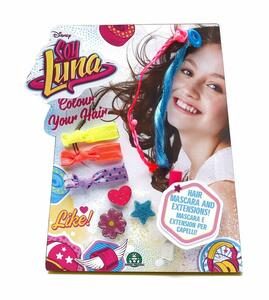 Soy Luna. Colour Your Hair