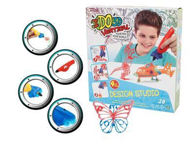 I Do 3D. Design Studio - 2