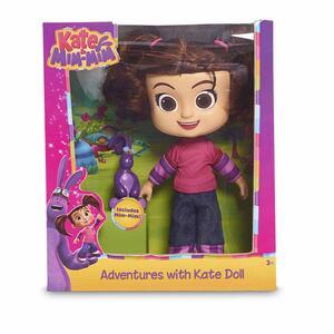 Kate E Mim-Mim. Bambola Kate 27 Cm - 6