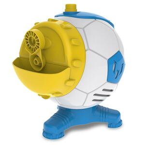 Messi Bubble Maker Set Con 1 Sock + Solution - 35
