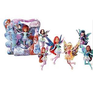 Winx Fairy Tynix