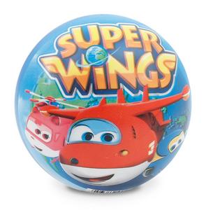 Giocattolo Super Wings. Pallone 14 cm Giochi Preziosi 0