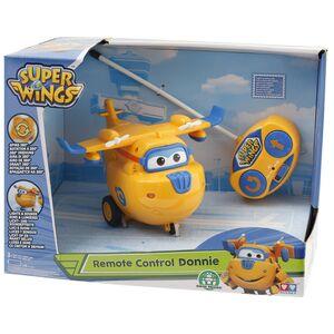 Giocattolo Super Wings. Donnie. Veicolo giocattolo con radiocomando Giochi Preziosi 0