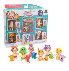 Paciocchini Box 6 Paciocchini + 6 Animaletti - 11