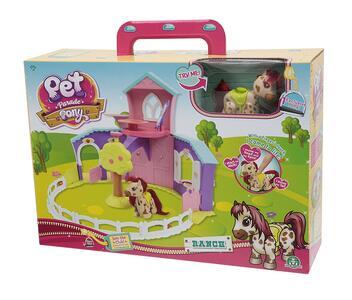 Pony Parade. Ranch - 13