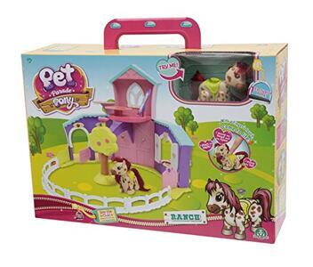 Pony Parade. Ranch - 6